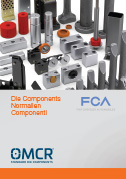 Die Components FCA