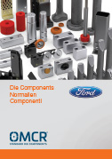 Die Components Ford