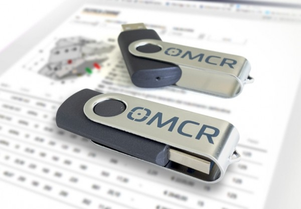 OMCR pen drive 3.0, get it now!